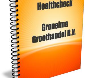 Rapport Logistieke Healthcheck