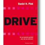 Highlights boek Drive – De verrassende waarheid over wat ons motiveert