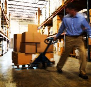 besparing supply chain