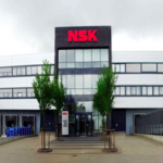 Verbeterproject Logistiek NSK EDC Tilburg