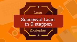 lean stappenplan