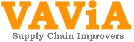 VAViA Supply Chain Improvers