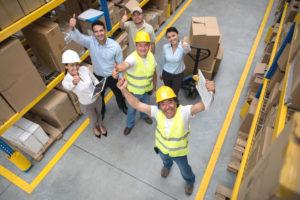 continu verbeteren zorgt voor betrokken medewerkers die plezier in het werk hebben