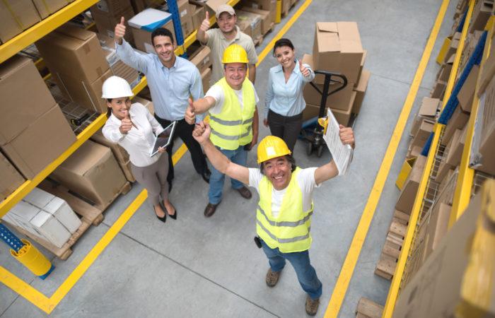 VAVIA betrokken medewerkers betere prestaties